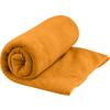 Sea to Summit TEK TOWEL LARGE - ORANGE