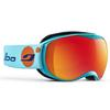 Julbo KIDS ATMO Barn - BLUE CYAN/ORANGE
