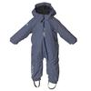 Isbjörn TODDLER PADDED JUMPSUIT Barn - DENIM