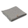 Dinadi IDA SCARF - PEBBLE GREY