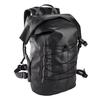 Patagonia STORMFRONT ROLL TOP PACK Unisex - BLACK
