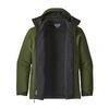 Patagonia M' S TOUGH PUFF HOODY - NOMAD GREEN