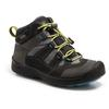 Keen HIKEPORT MID WP YOUTH Barn - MAGNET/GREENERY