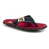 Gumbies ISLANDER Unisex - RED COAST