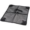 Helinox GROUND SHEET CAMP &  SUNSET CHAIR - BLACK