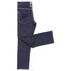 Ossoami KIDS TINO JEANS Barn - DENIM BLUE/DENIM BLUE