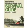 National Geographic Survival Guide 1
