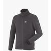 Hickory Fleece Jacket 1