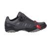 anthracite / red
