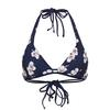 mariposa lily small/cl.navy