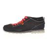anthracite/fluo red