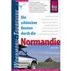 RKH Wohnmobil-Tourguide Normandie 1