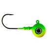 BIG EYE JIGGHUVUD LIME 14 GR 1