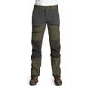 Is Not Enough ATHENA TREKKING PRO PANTS Dam - FOREST NIGHT