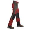 Is Not Enough ATHENA TREKKING PRO PANTS Dam - MERLOT