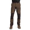 Is Not Enough CREON SOFTSHELL PANTS Herr - FOREST NIGHT