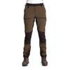 Is Not Enough MAIA SOFTSHELL PANTS Dam - FOREST NIGHT