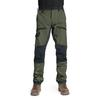 Is Not Enough NESTOR TREKKING PANTS Herr - FOREST NIGHT