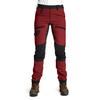 Is Not Enough MEDEA TREKKING PANTS Dam - MERLOT