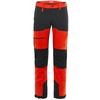 Is Not Enough ARES TREKKING PRO PANTS Herr - FIERY RED