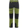 Is Not Enough ARES TREKKING PRO PANTS Herr - CALLA GREEN