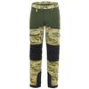 Is Not Enough ARES TREKKING PRO PANTS Herr - AVOCADO CAMO