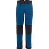 Is Not Enough CREON SOFTSHELL PANTS Herr - BLUE OPAL