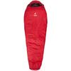 Deuter ORBIT -5° - SL WOMENS Dam - RED