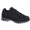 Hanwag BELORADO II LOW  BUNION LADY GTX Dam - BLACK/BLACK