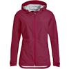 Vaude WOMEN' S YARAS JACKET III Dam - PASSION FRUIT