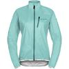 Vaude WOMEN' S DROP JACKET III Dam - GLACIER