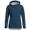 Vaude WOMEN' S YARAS JACKET III Dam - BALTIC SEA
