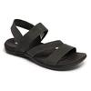 Merrell DISTRICT KANOYA STRAP Dam - BLACK