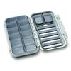 LARGE 5-ROW DRY &  NYMPH WP FLY CASE W 12 COMP (CF-3305N) 1