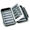 LARGE 12-ROW WP FLY CASE W FLIP PAGE 1