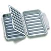 MEDIUM 16-ROW WP FLY CASE W TWO-SIDED F.PAGE (CF-2508F) 1