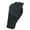 Sealskinz ALL WEATHER CYCLE GLOVE Unisex - BLACK
