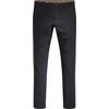 Dockers SMART 360 CHINO TAPERED Herr - BLACK