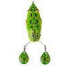 3D SPIN KICK FROG 15 CM 1