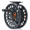 KALU REEL BLACK/ORANGE 56 1