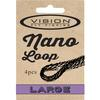 Vision NANO LOOPS LARGE - WHITE