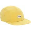 The North Face MARINA CAMP HAT Unisex - BAMBOO YELLOW