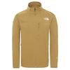 The North Face M NIMBLE JACKET Herr - BRITISH KHAKI
