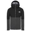 The North Face M IMPENDOR FUTURELIGHT JACKET Herr - TNF BLACK/ASPHALT GREY