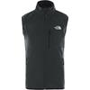 The North Face M NIMBLE VEST Herr - ASPHALT GREY
