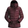 Arc'teryx THORIUM AR HOODY WOMEN' S Dam - CRIMSON