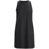 Arc'teryx CONTENTA SHIFT DRESS WOMEN' S Dam - BLACK