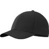 Arc'teryx BIRD CAP Unisex - BLACK