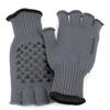 WOOL HALF-FINGER GLOVE 1