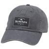 Simms SINGLE HAUL CAP - SLATE